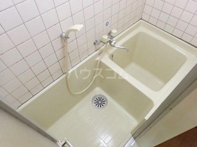 プラザ九大前Ⅰ 201号室の風呂