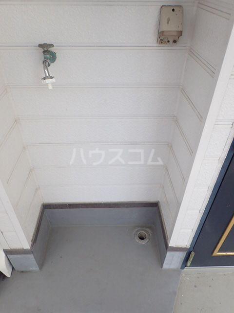 プラザ九大前Ⅰ 201号室のその他共有
