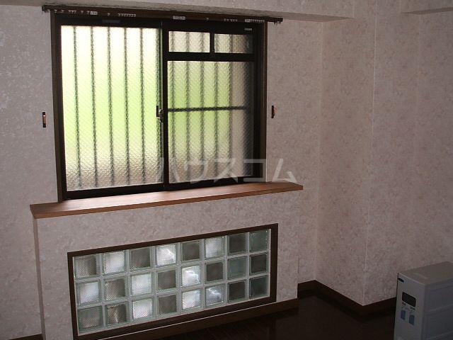 アムール香椎駅南 401号室の設備
