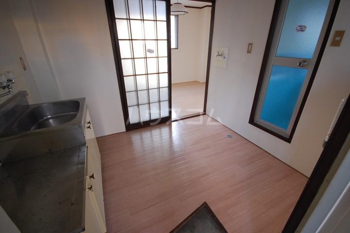 コーポグランド美野島 403号室のその他