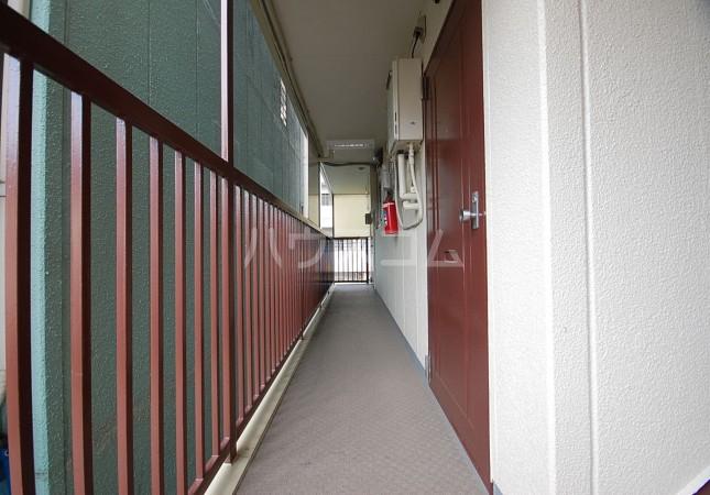 コーポグランド美野島 403号室のその他共有