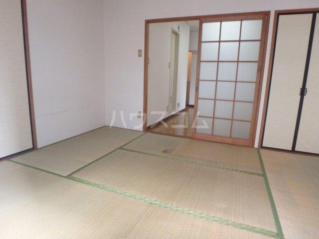 KYUKO第5ビル 4F号室のベッドルーム