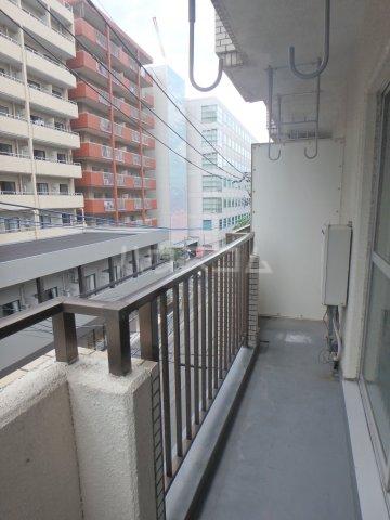 KYUKO第5ビル 4F号室の景色