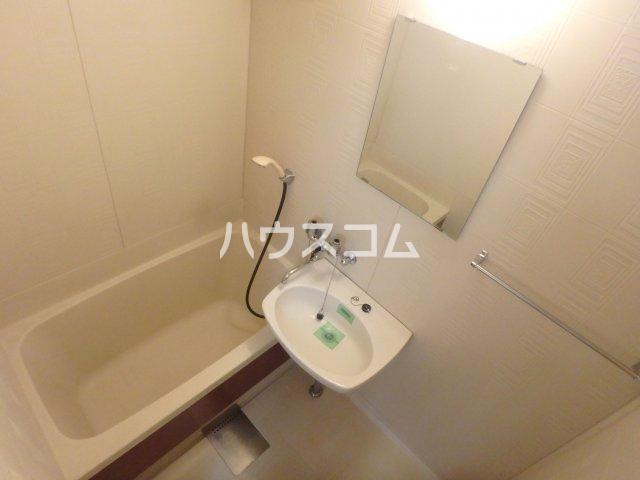 KYUKO第5ビル 4F号室の風呂