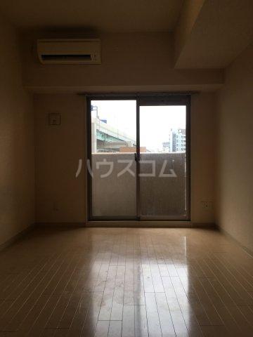 エステムコート博多祇園ツインタワーファーストステージ 505号室の居室