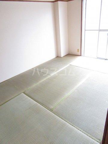 大産篠栗マンション 205号室のベッドルーム