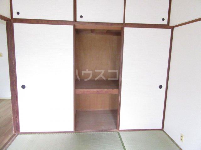 大産篠栗マンション 205号室の収納