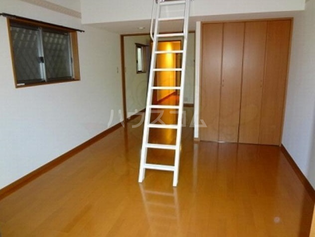 恵比須荘 103号室のその他