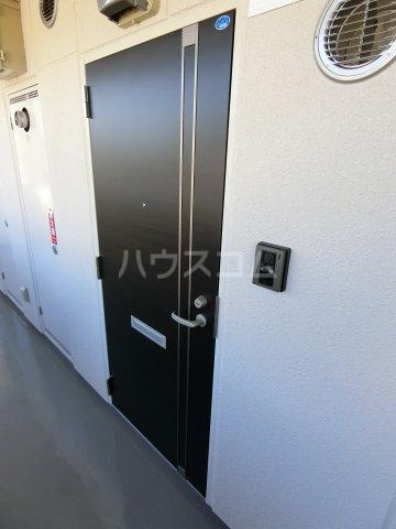 HIKARI 102号室の設備