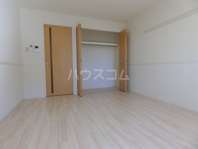 HIKARI 102号室のキッチン