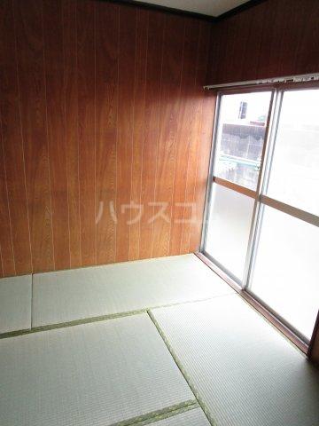 花荘1の居室