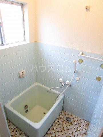 花荘1の風呂