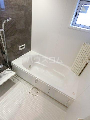 サンフラワー16 B棟 203号室の風呂