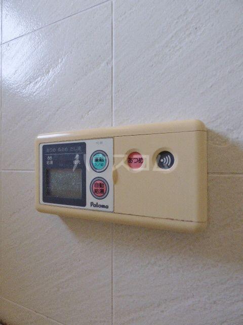 ロマネスク箱崎第3 1201号室の設備