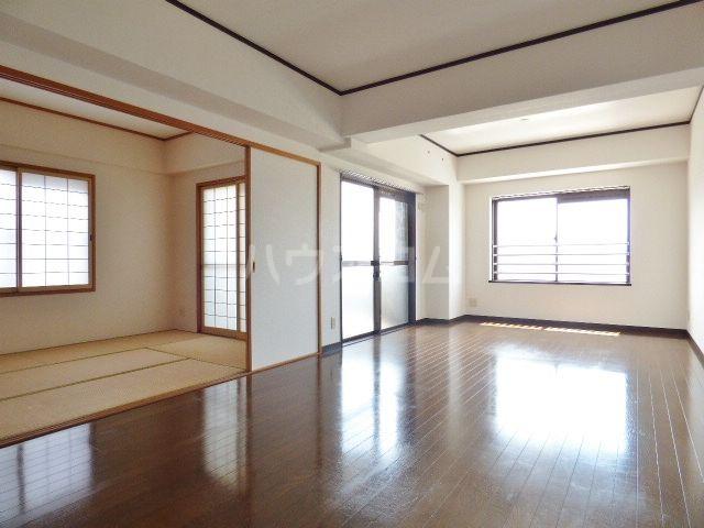 ロマネスク箱崎第3 1201号室のその他