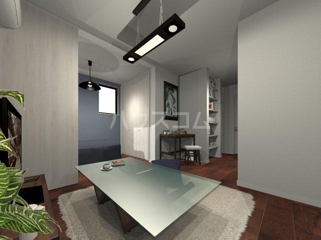 メゾンショコラ 201号室の設備