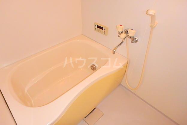 エスカーダ21 202号室の風呂