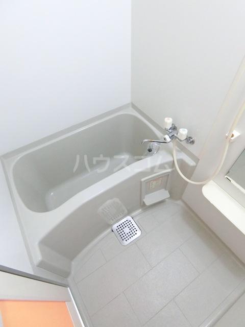 プレミール・コノミ 404号室の風呂