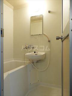 ネオパレス名島 103号室の風呂