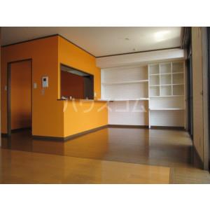 コアマンションルネス空港東 316号室のリビング