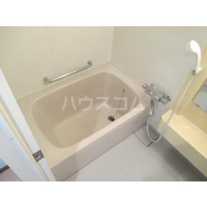 コアマンションルネス空港東 316号室の風呂