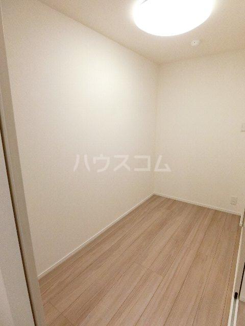 MCG吉塚 201号室のベッドルーム