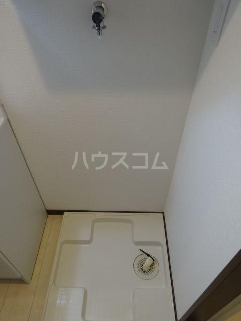 メゾンソレイユ2 202号室の設備