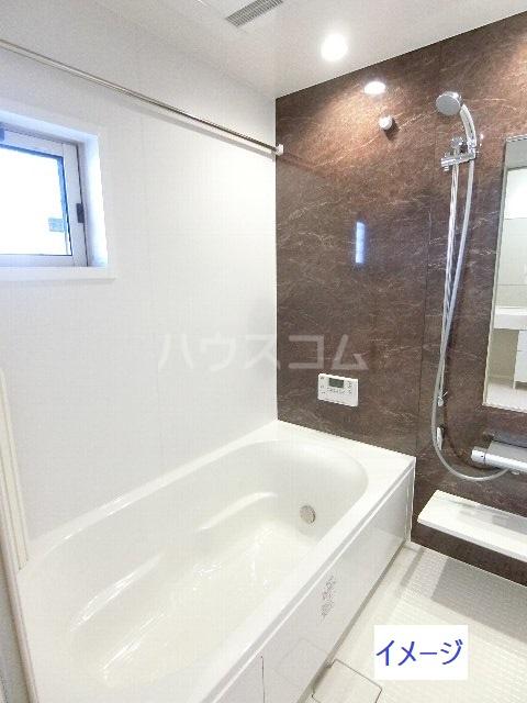 ステラ貝塚駅前の風呂
