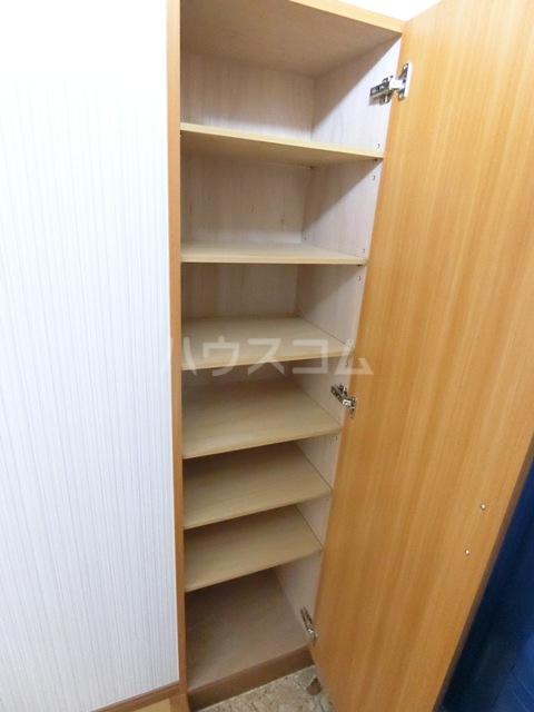 竜文堂第一ビル 302号室の設備