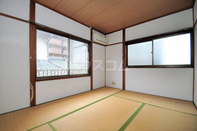 松島ハイツ 5号室のその他