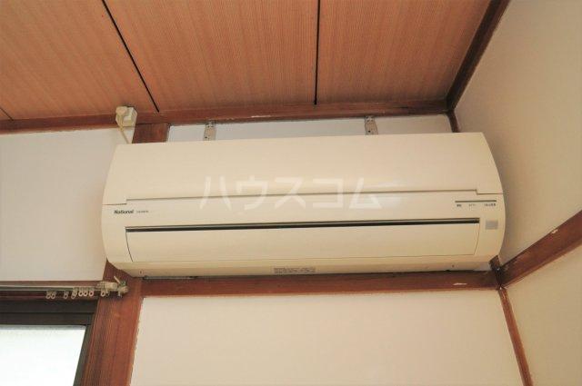 松島ハイツ 5号室の設備