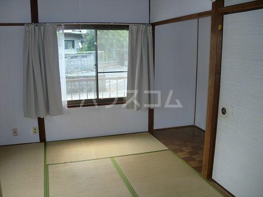松島ハイツ 11号室のその他