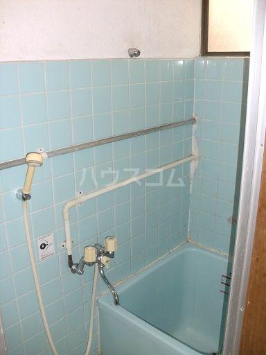 松島ハイツ 11号室の風呂