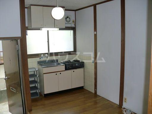 松島ハイツ 11号室の設備
