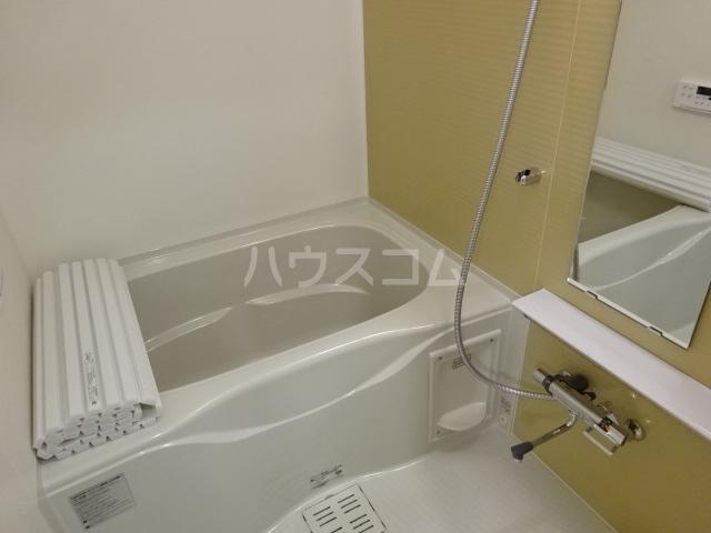 仮)須惠町須惠アパート 101号室の風呂