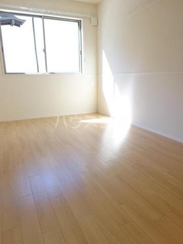 仮)須惠町須惠アパート 101号室のベッドルーム
