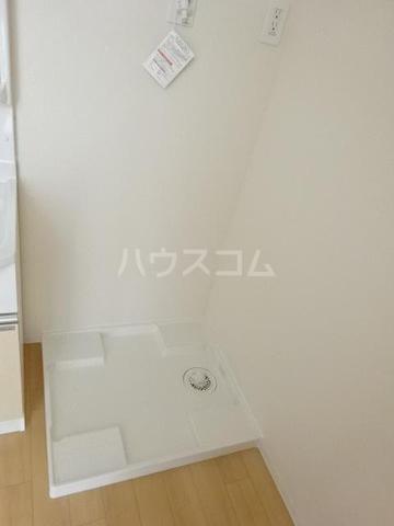 仮)須惠町須惠アパート 202号室の設備