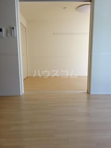 仮)須惠町須惠アパート 202号室の居室