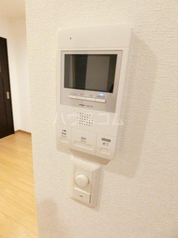 RIVAGE箱崎東 201号室のセキュリティ