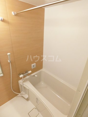 CALM DWELL 201号室の風呂