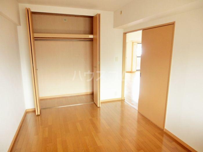 フォーレストセリーヌ'21 103号室の収納