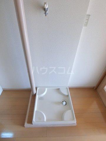 川嶋コーポ 301号室の設備
