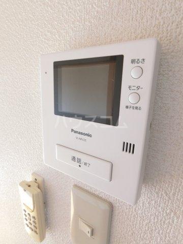 川嶋コーポ 301号室のセキュリティ
