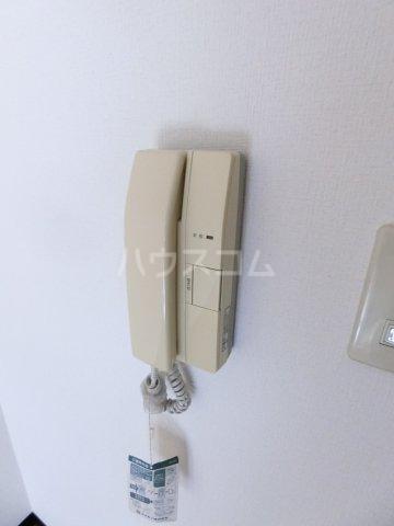 コンフォートスペース箱崎 202号室のセキュリティ