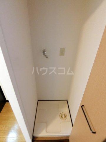 コンフォートスペース箱崎 202号室の設備