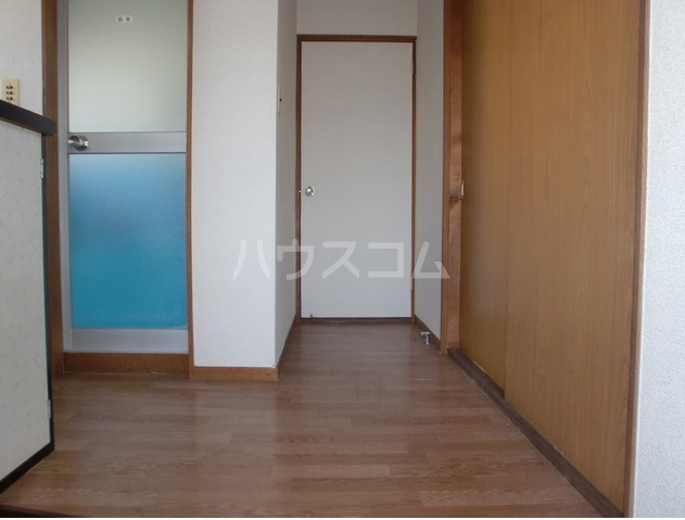 深見アパート 5号室のその他共有