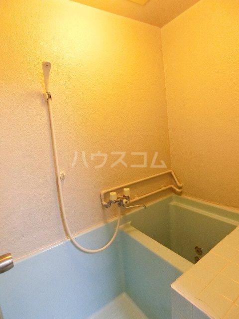 マルヤハイツ 105号室の風呂