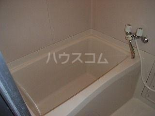 ストリームライン箱崎Ⅱ 502号室の風呂