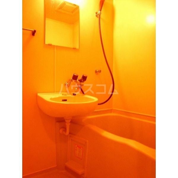 アメニティライフⅡ 303号室の風呂