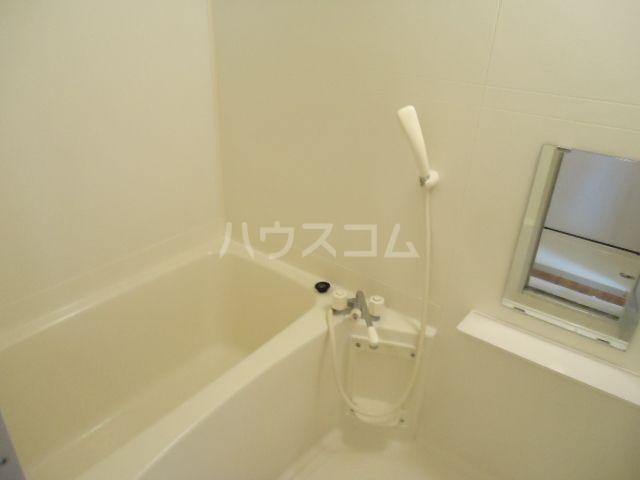 ジュネス奥田Ⅱ 101号室の風呂